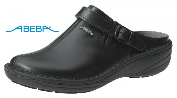 ABEBA Reflexor 6813 36813 ESD Comfort Berufsschuh Arbeitsschuh schwarz
