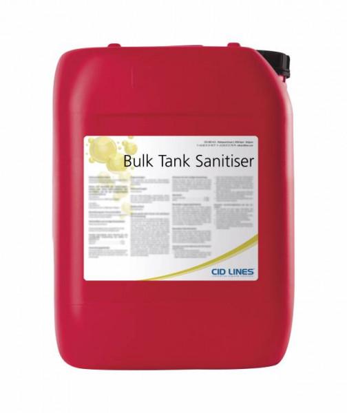 Cid Lines - Bulk Tank Sanitiser 23 Kg Kaltreiniger