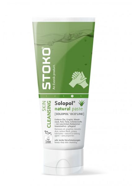 Solopol® natural 250ml - parfümiert