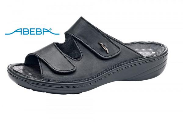 ABEBA Reflexor Comfort 6819 36819 ESD Berufsschuh Arbeitsschuh schwarz