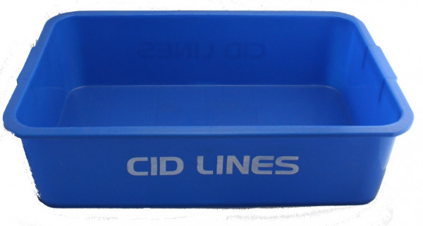 Cid Lines - Stiefel-Desinfektionswanne 560 x 434 x 85 mm blau