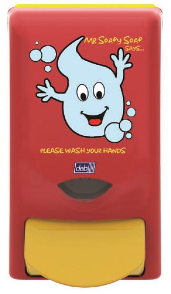 Deb® Mr Soapy Soap 1L Spender