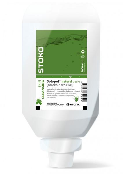 Solopol® natural 2000ml - parfümiert