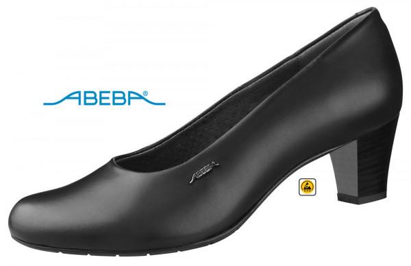 ABEBA Business Lady 3940 ESD Serviceschuh Arbeitsschuh schwarz