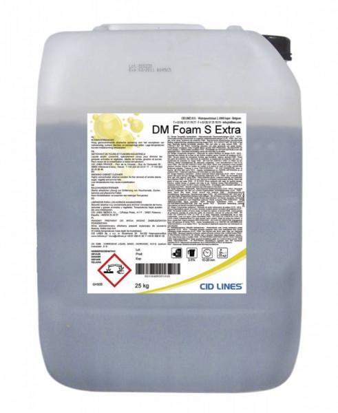 Cid Lines - DM Foam S Extra Rauchharzentferner