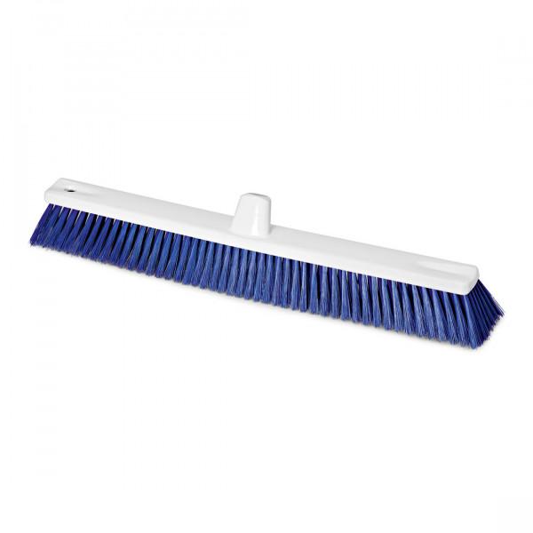 Nölle - HACCP Großflächenbesen 60 cm blau weich - 18236023