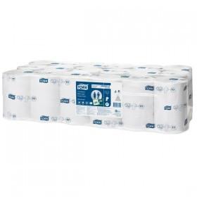 Tork (T7) enSure Toilettenpapier Midi 2 lagig, weiß, 36 Rollen