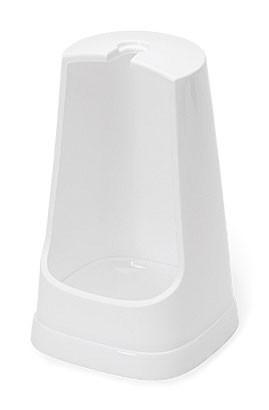 Nölle - WC- Ersatz-Bürstenständer 20 cm für Bürste #385300 - 385303