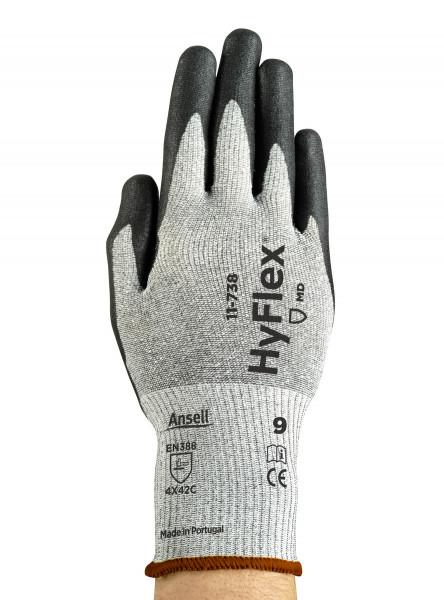 11-738 HyFlex