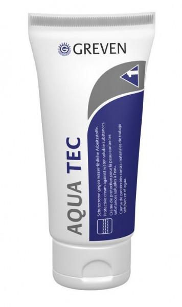 Peter Greven - Aqua-Tec Creme (Ligana®) Hautschutzcreme 100ml