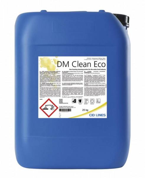 Cid Lines - DM Clean Eco alkalischer Tankreiniger (CIP)
