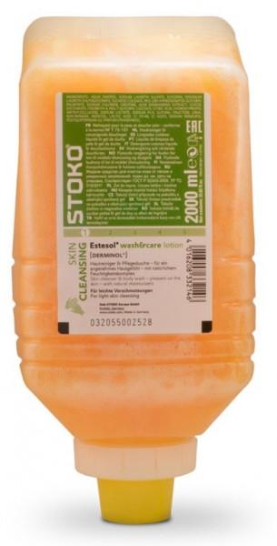 Stoko - Estesol® wash&care 2000ml (Derminol)