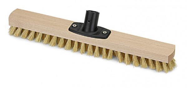 Nölle - Schrubber Power Stick Thermo-PET Natur-Fibre 40 cm