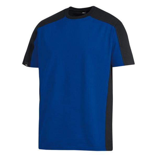 FHB Marc T-Shirt zweifarbig 90960 Größe XS - 5XL, in 9 Farben