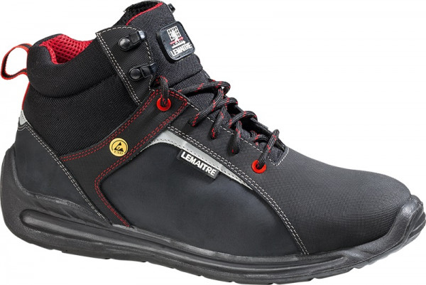 LEMAITRE Arbeitsschuh Sporty® SUPER X HIGH ESD