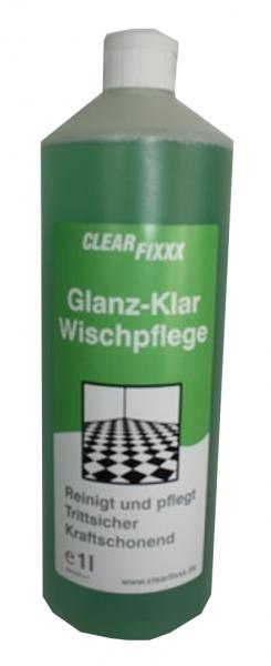 Axid - Glanz-Klar Wischpflege 1L Flasche