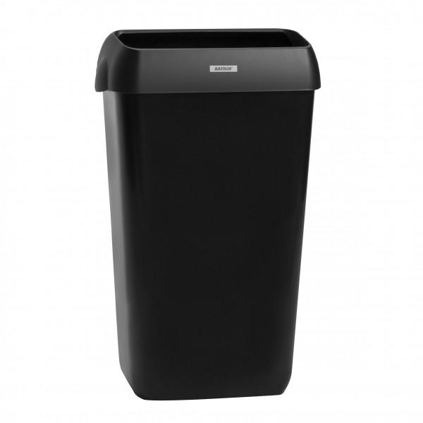Katrin Mülleimer/Abfallbehälter 25 Liter - Schwarz (92261)