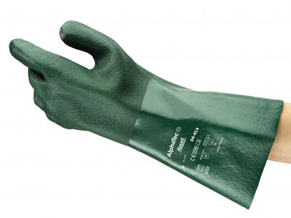 Ansell - Handschuh AlphaTec 04-414 (Snorkel®)