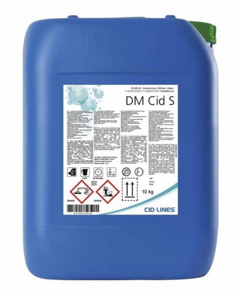 Cid Lines - DM CID S Schaumreinigungs- und Desinfektionsmittel 10 kg