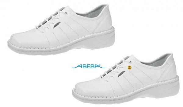 ABEBA Reflexor 6900  36900 ESD Berufsschuh Arbeitsschuh weiß
