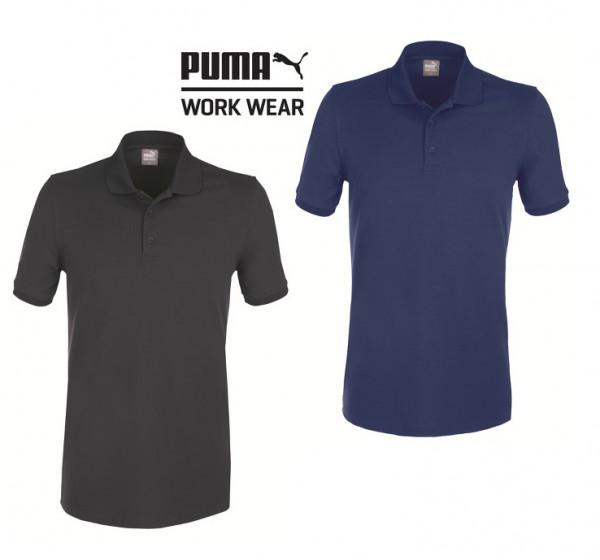 Puma Workwear Herren Polo-Shirt Arbeitsshirt 30-0410/30-0420 Größe S - 5XL, in 2 Farben