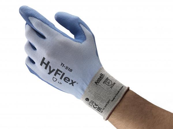 Ansell - Handschuh HyFlex 11-518 Schnittschutzhandschuh