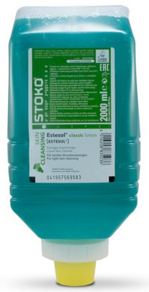 Stoko - Estesol classic 2000ml Softflasche