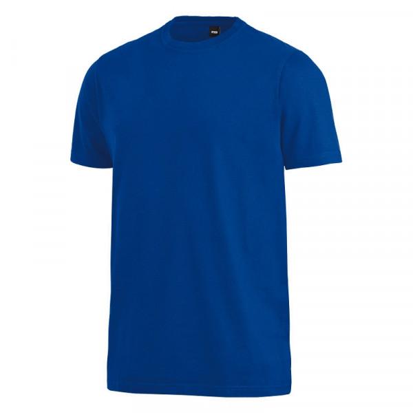 FHB Jens T-Shirt 90490 Unifarben Arbeitsshirt Größe XS - 5XL, in 9 Farben