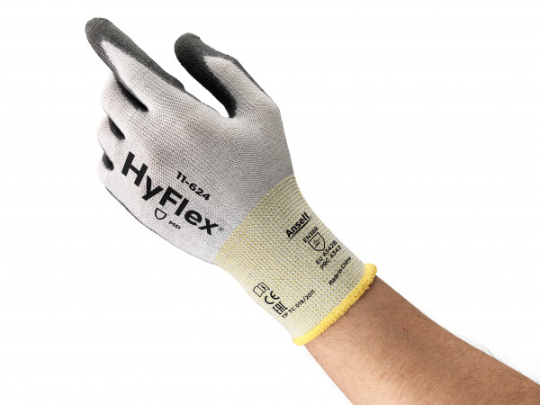 Ansell - Handschuh HyFlex® 11-624 Schnittschutzhandschuh