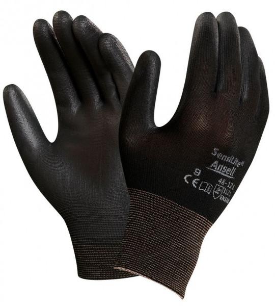 Ansell - Handschuh HyFlex - 48-121 Größe 10
