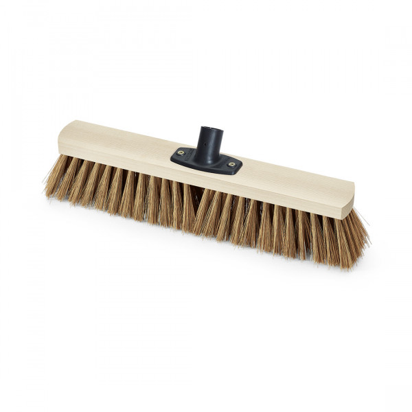 Nölle - Saalbesen Power Stick Poly-Kokos 50 cm - 231293