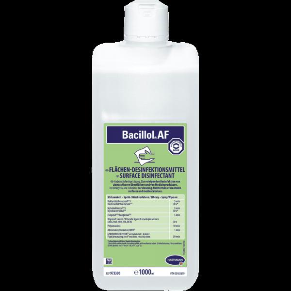 Bacillol AF 1 Liter