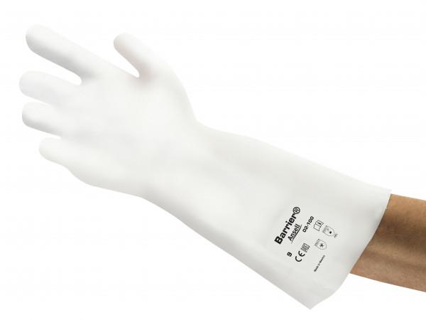 Ansell - Handschuh AlphaTec 02-100 (Barrier)