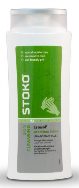 Stoko Estesol® premium 250ml Lotion