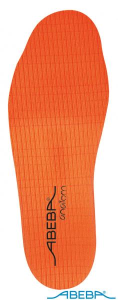 ABEBA Anatom 350223-S auswechselbare Soft Comfort Ersatz Einlegesohle