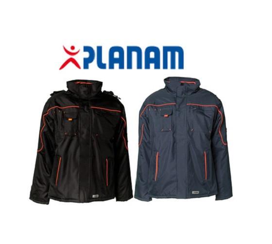 Planam Piper Jacke Größe XS - XXXL in 2 Farben