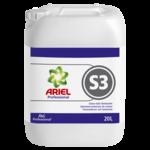 Ariel - Professional S3 Fleckenentferner mit Farbschutz