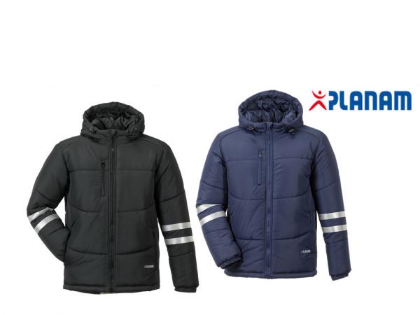 Planam Craft Jacke Arbeitsjacke Gr. XS - 5XL, in 2 Farben
