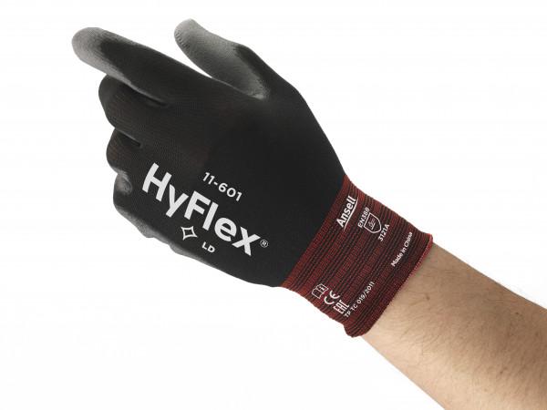 Ansell - Handschuh HyFlex® 11-601 Mehrzweckhandschuh