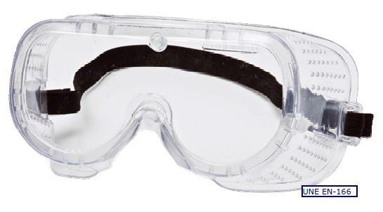 Medop - Vollsichtbrille GP1