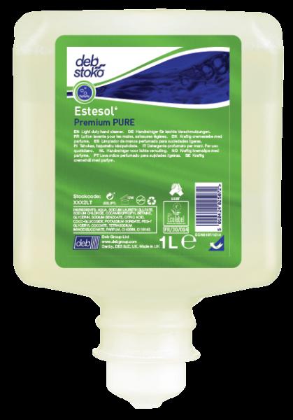DSS Stoko - Estesol® Premium Pure 1 Liter Kartusche (Estesol® premium sensitive)